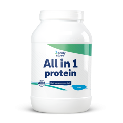 Bodystore All in 1 protein