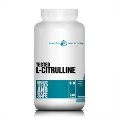 Tested Citrulline Malaat