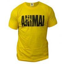 Universal Nutrition Animal Iconic T-Shirt Geel