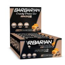Stacker2 Europe Barbarian Crunchy protein bar