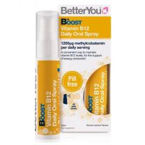 betteryou B12 boost oral spray