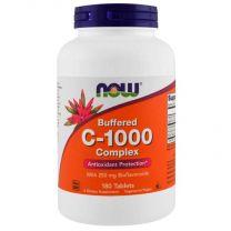 gebufferde vitamine C 1000