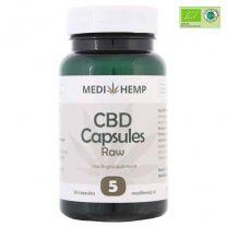 MediHemp CBD capsules 5