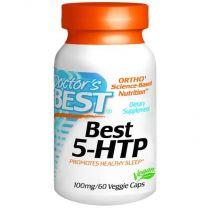 Doctors Best 5-HTP 100mg
