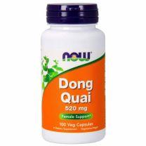 now dong quai angelica sinensis