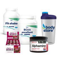 Get in shape pakket