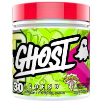 Ghost Legend Pre-Workout