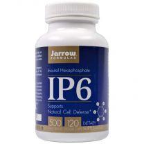 Jarrow Formulas IP6 Inositol Hexafosfaat