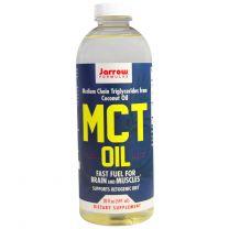 Jarrow Formulas MCT Oil van kokosolie