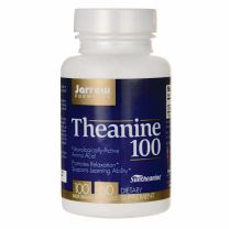 Jarrow Formulas Theanine 100