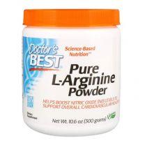 Doctors Best Pure L-Arginine Powder