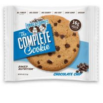 Lenny Larry The Complete Cookie