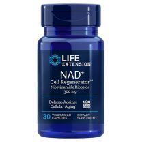 NAD+ Cell Regenerator 300mg Life Extension