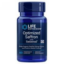 Life Extension Optimized Saffron