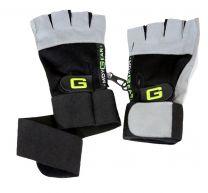MDY Gear Workout Gloves Wrist Wraps