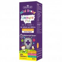 Immune Plus Mini Drops