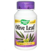 Natures Way Olive Leaf Extract