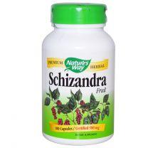 Natures Way Schizandra