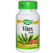 Natures Way Vitex