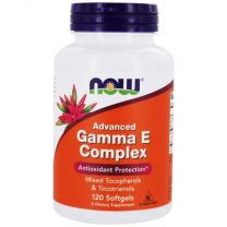NOW Foods Gamma E Complex