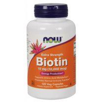 NOW Foods Biotin 10000 mcg