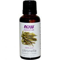 NOW Foods 100 Pure Citronella oil