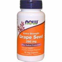now extra strength grapeseed extract druivenpit extract