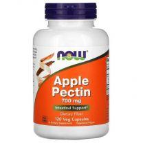 apple pectin 700 mg now foods