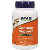 NOW Foods Candi Support
