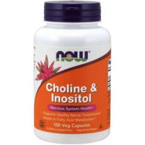 NOW Choline en inositol