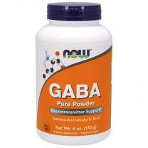 NOW Foods GABA Powder