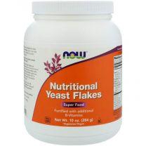 nutritional yeast flakes now foods edelgistvlokken