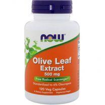 now olijfblad extract