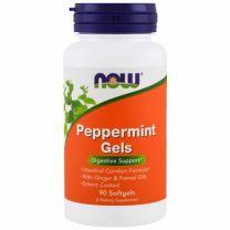 now pepermuntolie capsules