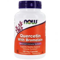 quercetine now foods