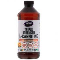 vloeibare l-carnitine extra sterk