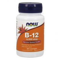 Vitamin B-12 with Folic Acid
