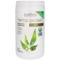 Nutiva Hemp Protein BIO