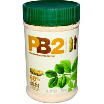 Bell Plantation Pindakaas poeder PB2