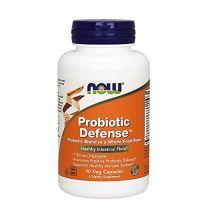 NOW Foods Probiotic Defense
