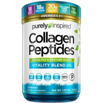 purely inspired collagen peptides