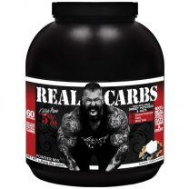 5 Percent Nutrition Real Carbs