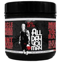 5 Percent Nutrition All Day You May