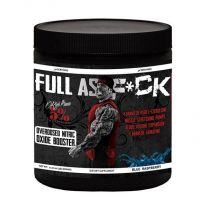 5 Percent Nutrition Full As FCK