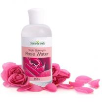 Natures Aid Rosewater Triple Strength