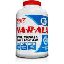 NA-R-ALA, 125mg