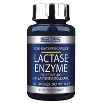 scitec lactase enzyme