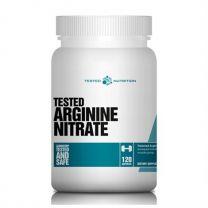 Tested Nutrition Arginine Nitrate