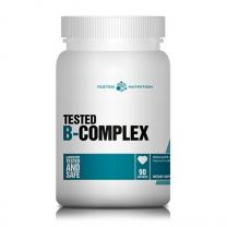 Tested Nutrition Tested B-Complex