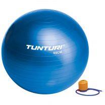 Tunturi Tunturi Fitnessbal 65 cm Blauw